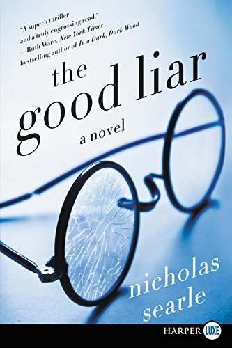 9780062442123: The Good Liar LP: A Novel