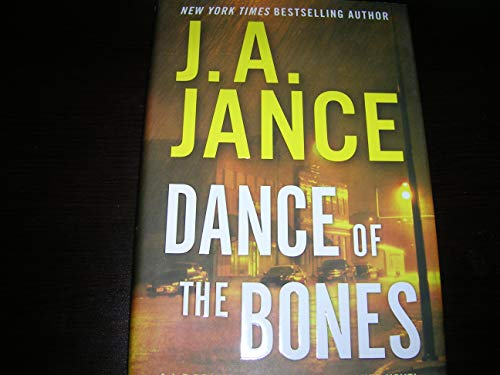 9780062443168: Dance of The Bones