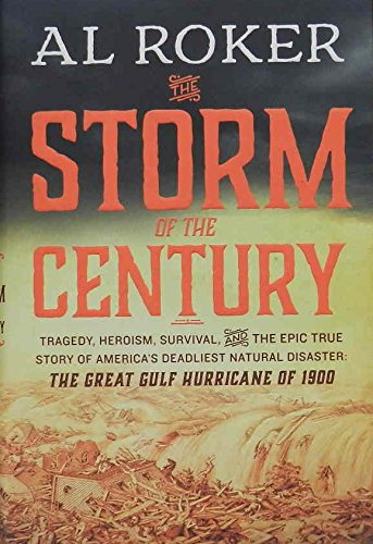 9780062443519: The Storm of the Century