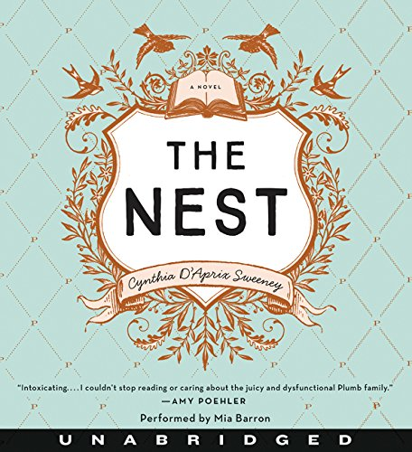 9780062443847: The Nest CD