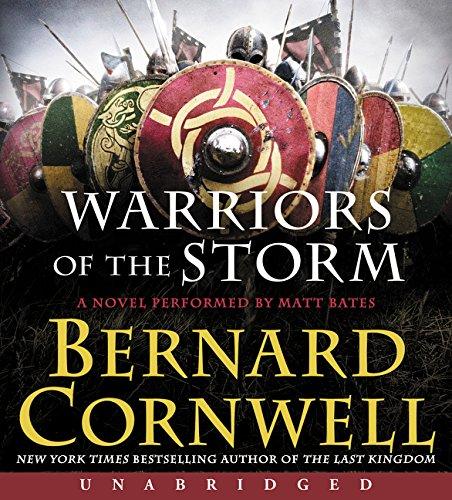 9780062443861: Warriors of the Storm CD: A Novel (Warrior Chronicles)
