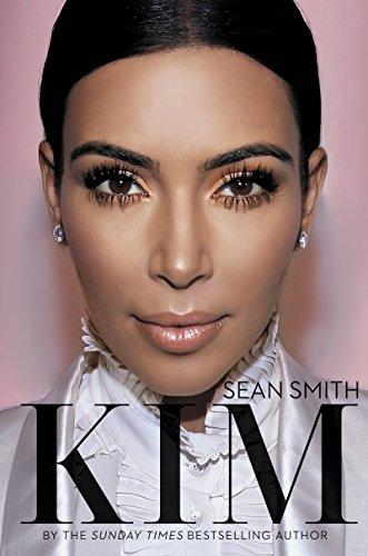 9780062443908: Kim Kardashian