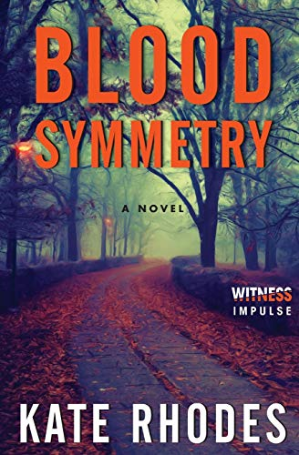 9780062444080: Blood Symmetry (Alice Quentin Series)