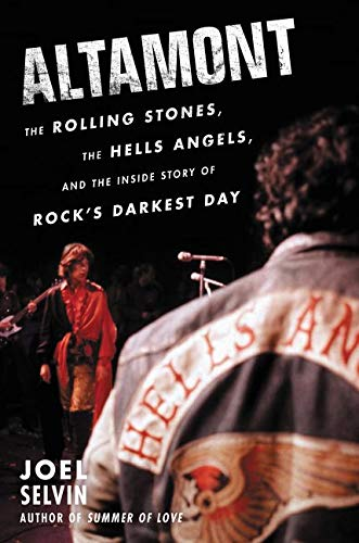 9780062444257: Altamont: The Rolling Stones, the Hells Angels, and the Inside Story of Rock's Darkest Day