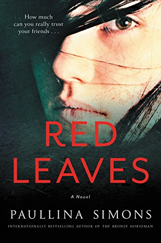 9780062444318: Red Leaves: A Novel