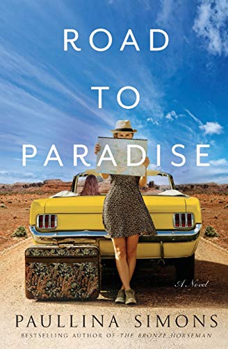 9780062444332: Road to Paradise: A Novel