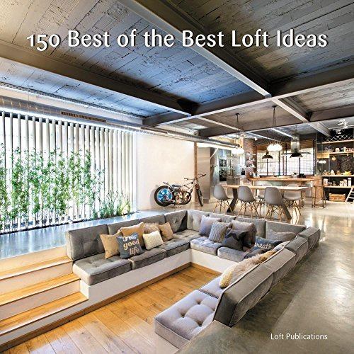 9780062444523: 150 Best of the Best Loft Ideas