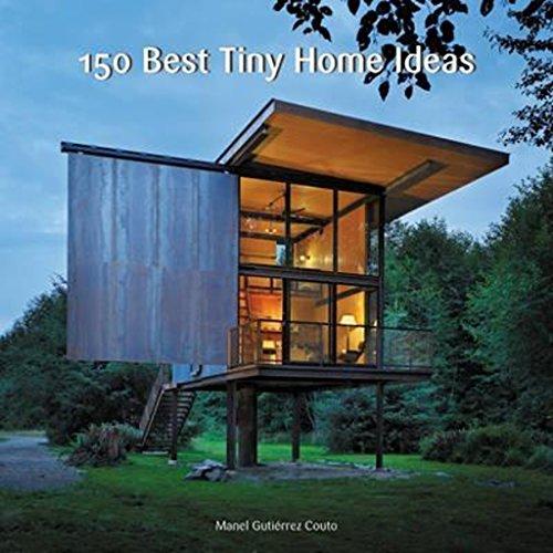 9780062444660: 150 Best Tiny Home Ideas