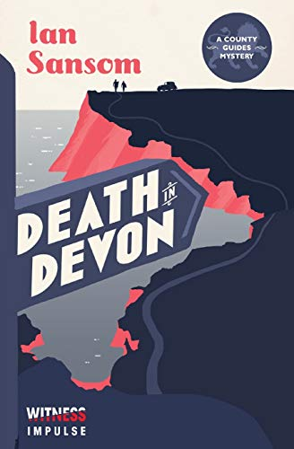 9780062449092: Death in Devon: A County Guides Mystery