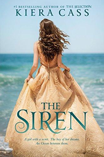 9780062449542: The Siren