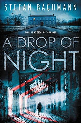 9780062449597: A Drop of Night