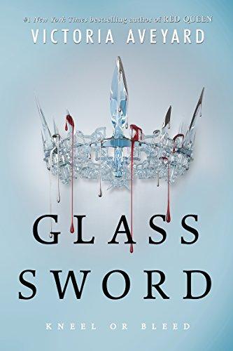 9780062449634: Glass Sword (Red Queen)