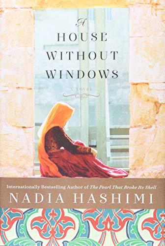 9780062449689: A House Without Windows: A Novel