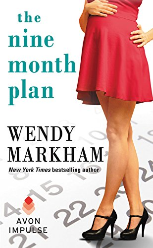 9780062449917: The Nine Month Plan