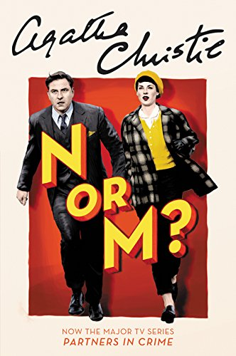 9780062449931: N or M? (Tommy and Tuppence Mystery)