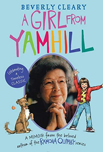 9780062453310: A Girl from Yamhill: A Memoir