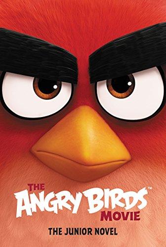 9780062453365: The Angry Birds Movie: The Junior Novel
