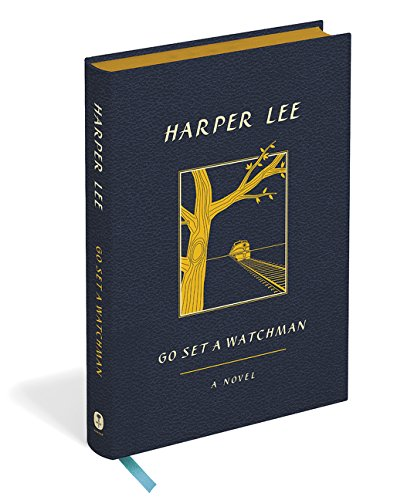 9780062454812: Go Set A Watchman - Leatherbound Edition