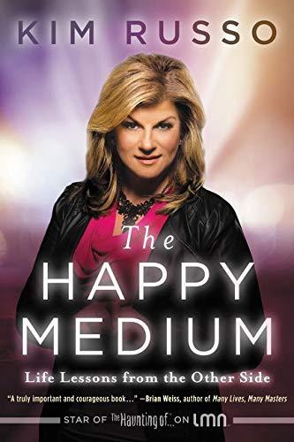 9780062456076: Happy Medium
