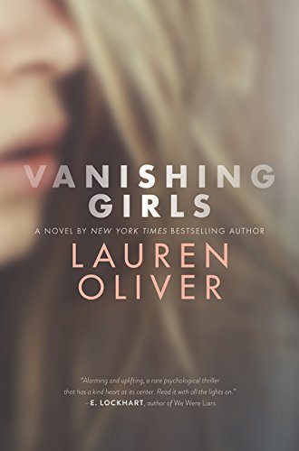 9780062456977: Vanishing Girls (International Mass Market Edition)
