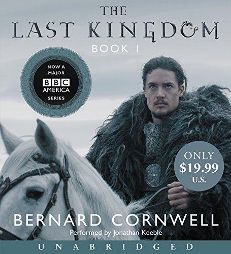 9780062457028: The Last Kingdom Low Price CD (The Saxon Stories)