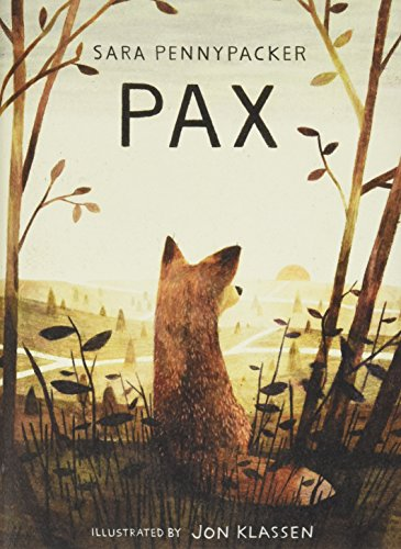 9780062457035: Pax (Signed Edition)