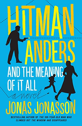 9780062458179: Hitman Anders and the Meaning of It All