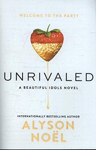 9780062458407: Unrivaled (Beautiful Idols)