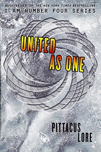 9780062458414: United as One (Lorien Legacies)
