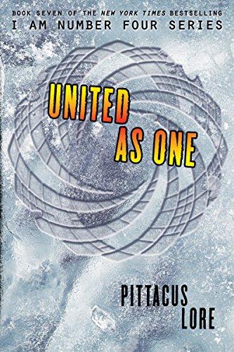 9780062458414: United as One (Lorien Legacies)