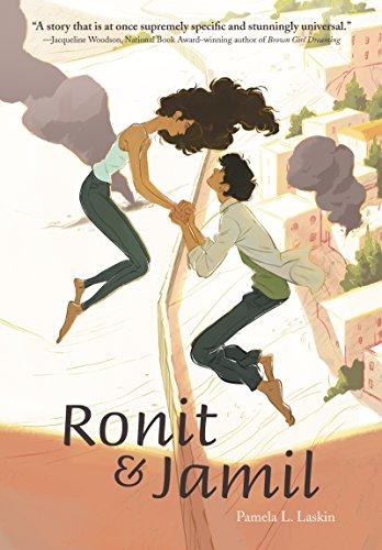9780062458544: Ronit & Jamil