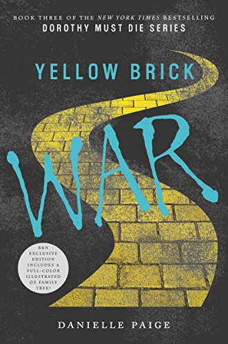 9780062458605: Yellow Brick War (Exclusive Edition)