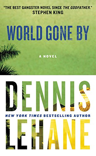 9780062458704: World Gone By Intl: A Novel