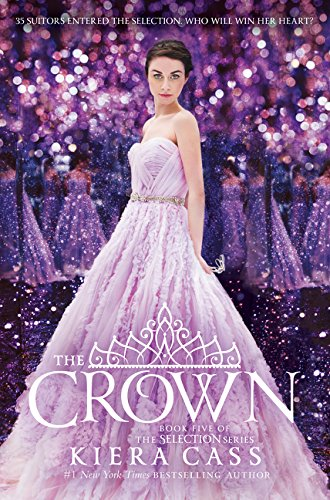 9780062458865: The Crown (The Selection)