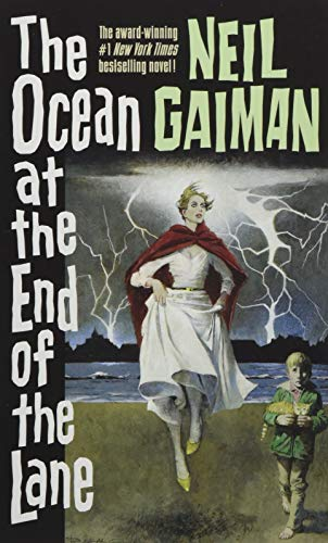 9780062459367: The Ocean at the End of the Lane: A Novel