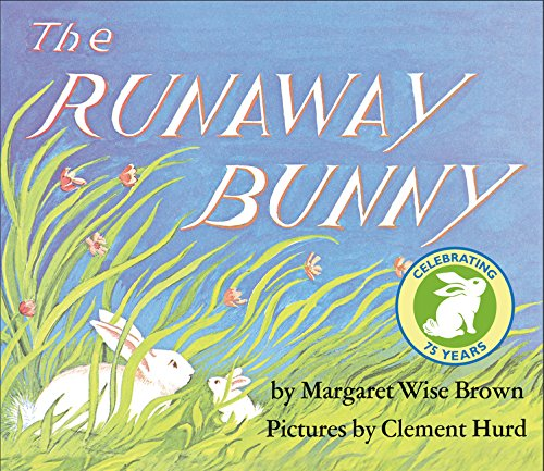 9780062459596: The Runaway Bunny Padded Board Book