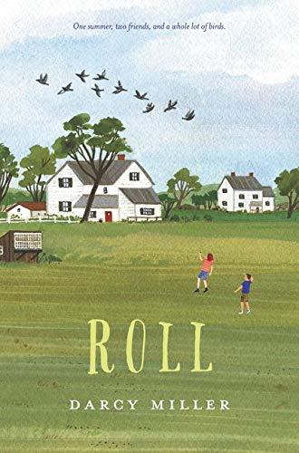 Roll: Darcy Miller