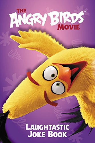 9780062464071: The Angry Birds Movie: The Angry Birds Laughtastic Joke Book