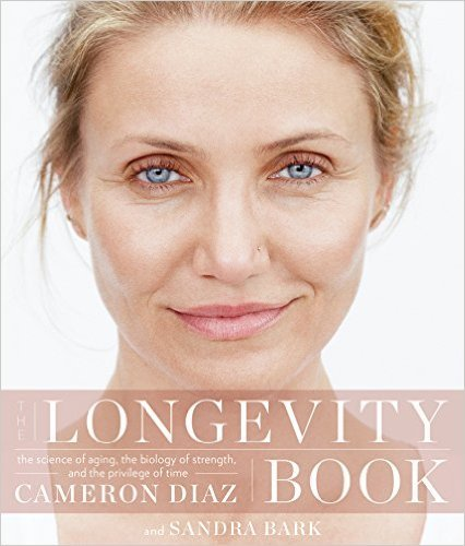 9780062464101: The Longevity Book: The Science of Aging, the Biology of Strength, and the Privilege of Time - Signed Copy
