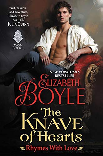 9780062465795: The Knave of Hearts: Rhymes With Love