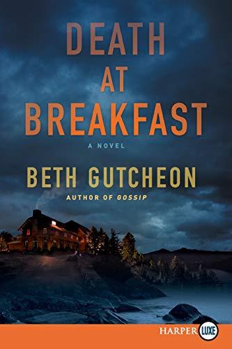 9780062466334: Death At Breakfast: A Novel (Maggie Detweiler and Hope Babbin)