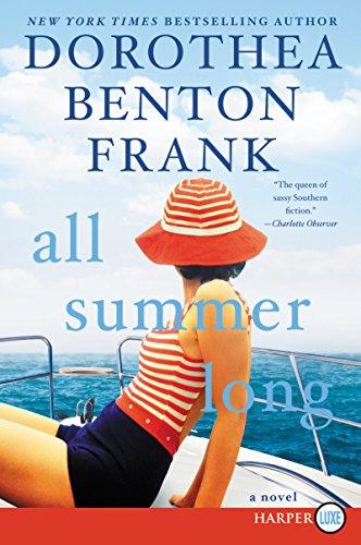 9780062466341: All Summer Long: A Novel