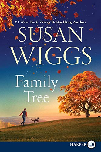 9780062466365: Family Tree: A Novel