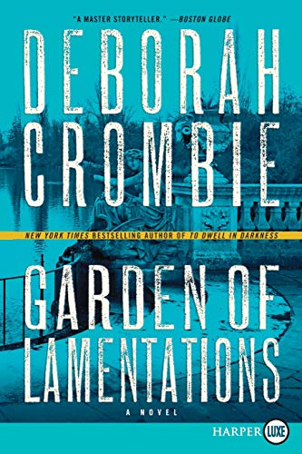 9780062466372: Garden of Lamentations: A Novel (Duncan Kincaid/Gemma James Novels)