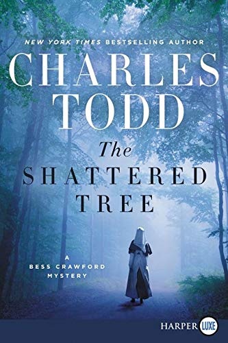 9780062466396: The Shattered Tree LP