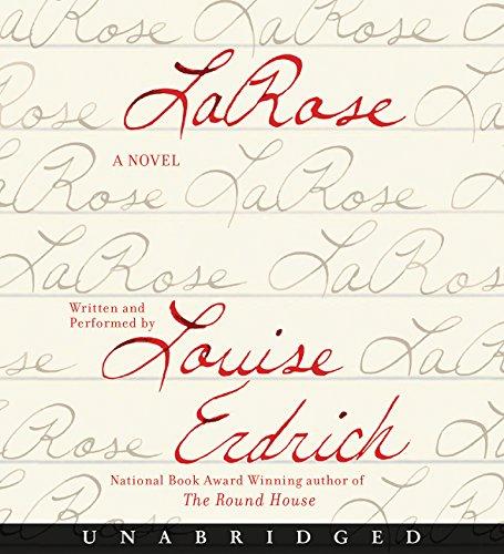 9780062466631: LaRose CD: A Novel