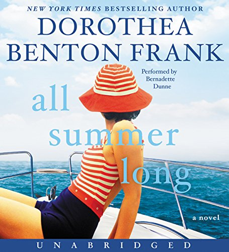 All Summer Long (Compact Disc): Dorothea Benton Frank
