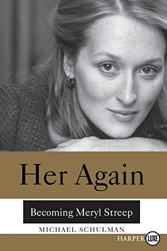 9780062466778: Her Again: Becoming Meryl Streep