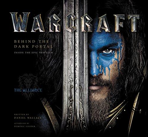 Warcraft: Behind the Dark Portal (Hardcover): Daniel Wallace
