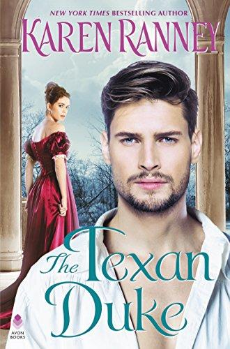 The Texan Duke By Ranney Karen Avon 9780062466938 Mass border=